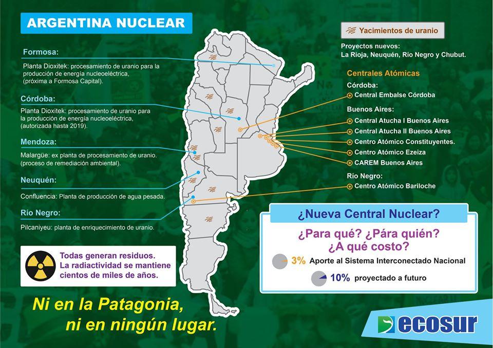 Nueva Central Nuclear?