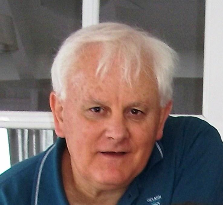 Vision Rudy Knittel. 26-3-2013